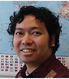 Albert Wijaya