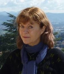 Olga Balakhnina
